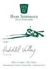 HSW Label Hakhlil 2009
